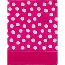 NIV Beautiful Word Bible for Girls 3550