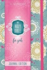 NIV Holy Bible for Girls Journal 8969