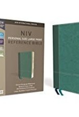 NIV Personal Size Reference Bible Large Print 9744