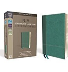 NIV Personal Size Reference Bible Large Print 9744