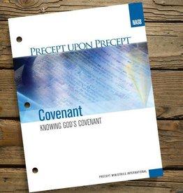 Arthur, Kay Covenant/Precepts  2565