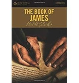Rose Publishing Book of James, The