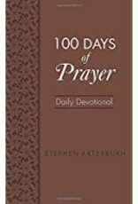 Arterburn, Stephen 100 Days of Prayer 4281