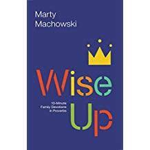 Machowski, Marty Wise Up 2749