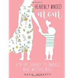 Bennett, Katie Heavenly Minded Mom 5529