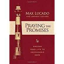 Lucado, Max Praying the Promises 5291