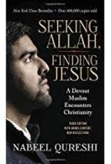 Qureshi, Nabeel Seeking Allah, Finding Jesus, UPDATED 2643