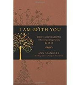 Spangler, Ann I Am With You 5995