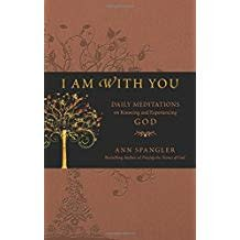 Spangler, Ann I Am With You