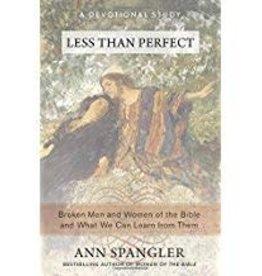 Spangler, Ann Less Than Perfect 1727