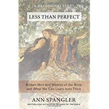 Spangler, Ann Less Than Perfect