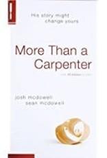 McDowell, Josh More Than a Carpenter 6276