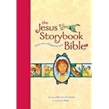 Lloyd-Jones, Sally Jesus Storybook Bible, The, Read Aloud Edition 6050