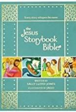 Lloyd-Jones, Sally Jesus Storybook bible Gift Edition, The 1006