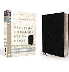 NIV Biblcial Theology Study Bible black 0573