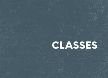 Groups/Classes