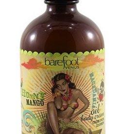 Barefoot Venus S.O.S. Extra Rich Lotion Hunny Mango