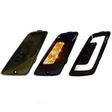 Parts Signal Lamp Set, GTS Front Smoked Lens