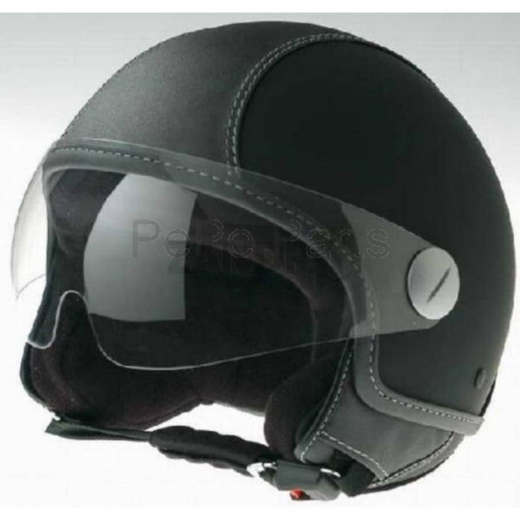 Apparel Vespa Copter Helmet