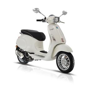 Vehicles Vespa, 2020 Sprint 50 i-GET White