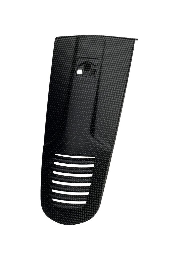 Accessories Horn Cover, Carbon Fibre Look GTS Super