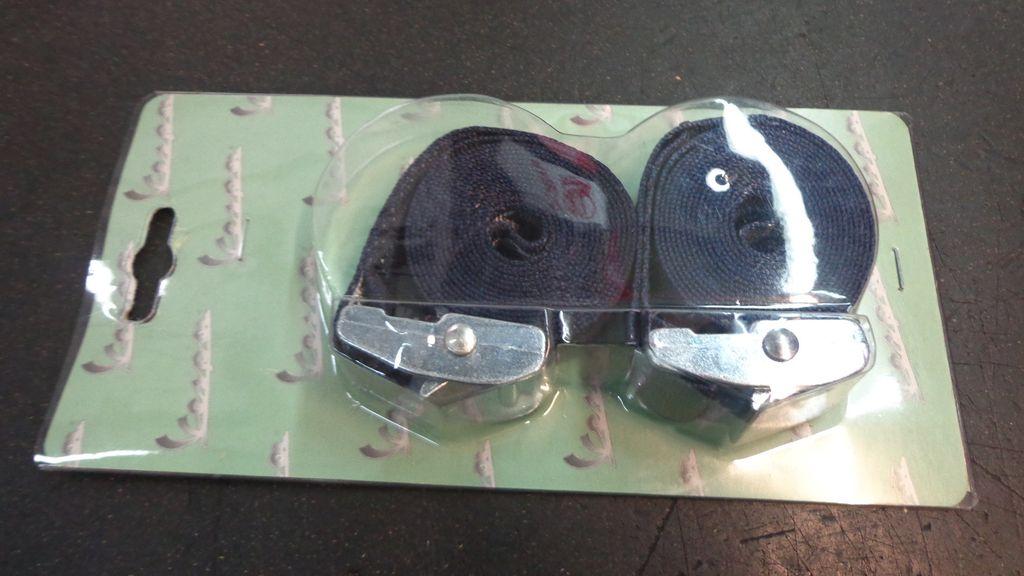 Accessories Vespa Luggage Straps