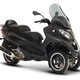 Vehicles 2016 Piaggio MP3-500 ABS/ASR