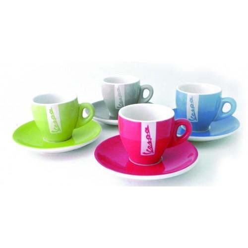 Lifestyle Espresso Cup Set (4)