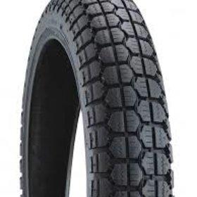 "Parts 80/90-16"" Duro Rear Tire"