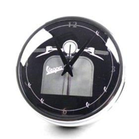 "Lifestyle Desk Clock Vespa Legshield 4.75"""
