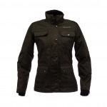 Apparel Jacket, Women's Corazzo Avventura (Olive)