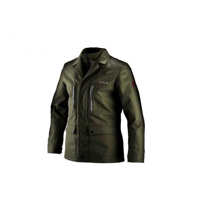 Apparel Jacket, Corazzo Tempeste Urban (Black, Brown or Green)
