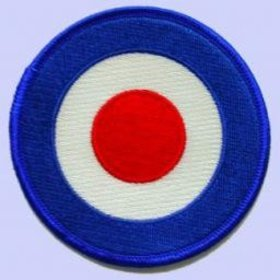 Lifestyle Patch, Mod Target Blue