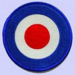 Lifestyle Patch, Mod Target Blue