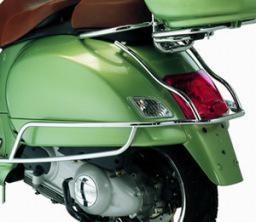 Accessories Rear Protector Vespa GTS/GTV/GT60