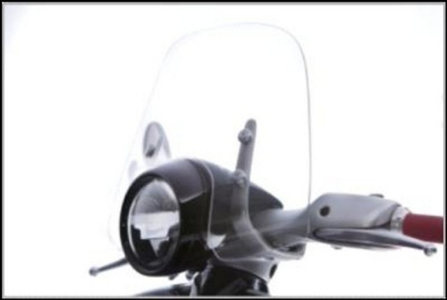 Accessories Windscreen Vespa 946