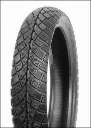 "Parts 120/70-12"" Heidenau K66 Snowtec Winter Tire"