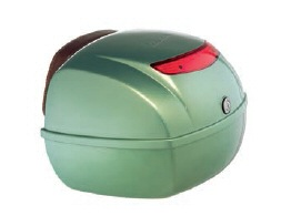 Accessories Top Case LXV Portofino Green
