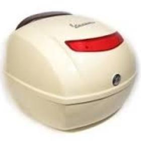 Accessories Top Case LXV Sienna Ivory 552