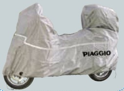 Accessories Vehicle Cover, 50cc Typhoon
