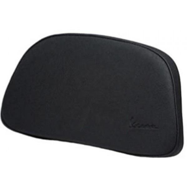 Accessories Back Rest Black Vespa S/LX Top Case