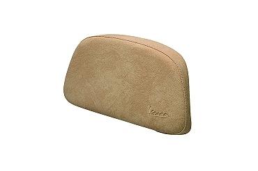 Accessories Back Rest Tan Vespa S/LX Top Case