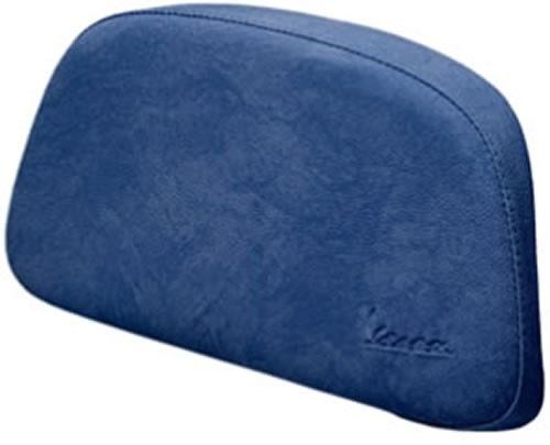 Accessories Back Rest Blue Vespa S/LX Top Case