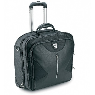 Accessories Topcase, Kappa Suitcase Trolley