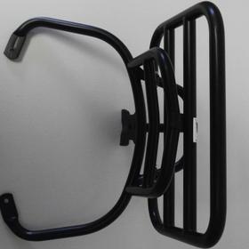 Accessories Rear Rack, Vespa GTS