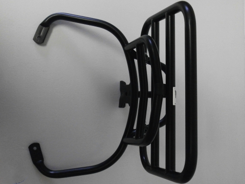 Accessories Rear Rack, Vespa GTS