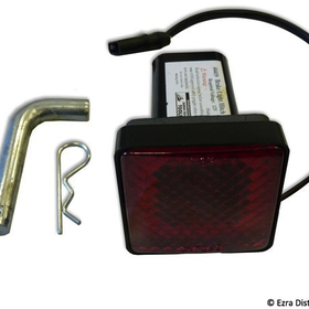 Accessories Versa Haul Brake Light