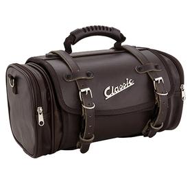 Accessories Top Case/Rack Bag, Dark Brown 10ltr Classic