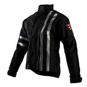 Apparel Jacket Women's Corazzo 5.0 Black (Black Stripe) X-Large