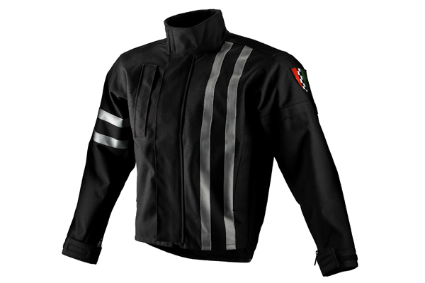 Apparel Jacket Men's Corazzo 5.0 Black (Black Stripe) XL